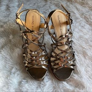 Marc Fisher Heels - Size 8